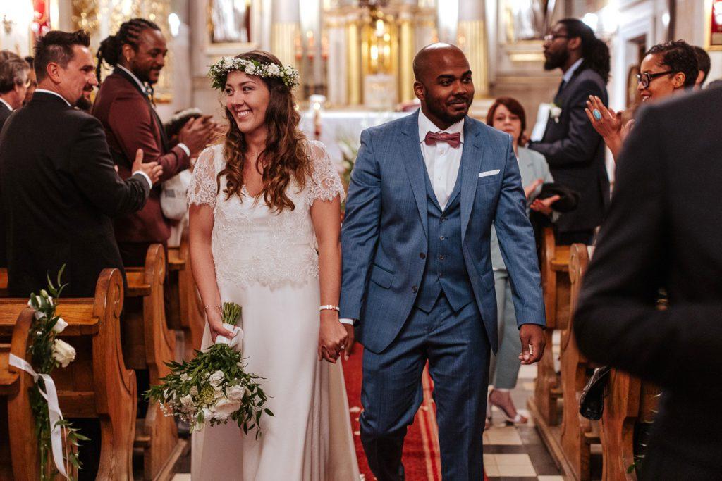 międzynarodowy ślub w Polsce